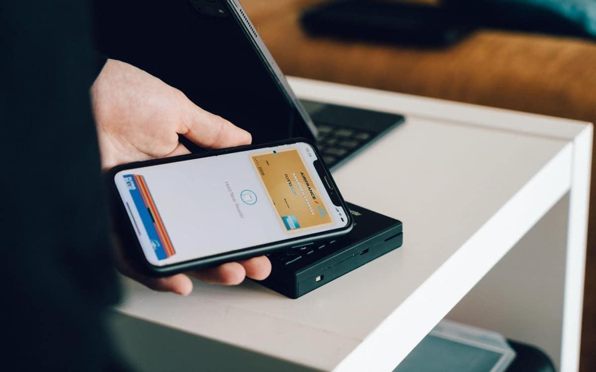 NFCの仕組みやFeliCaとの関係